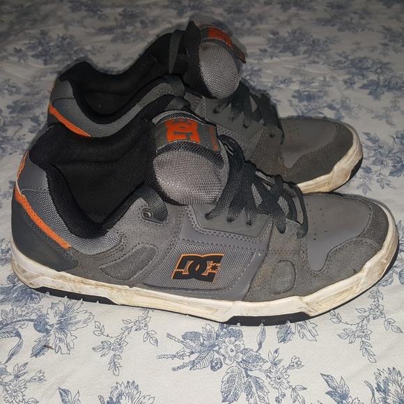 DC Shoes | Mens Dc Skate Shoes Size 2